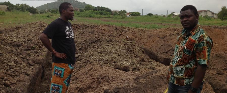 Maputo-foundations
